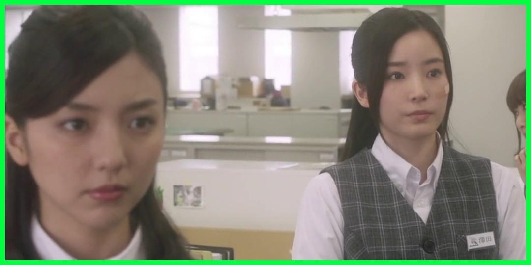 【動画あり】真野恵里菜[プレミアムよるドラマ ランチのアッコちゃん#6]「バレンタインのアッコちゃん