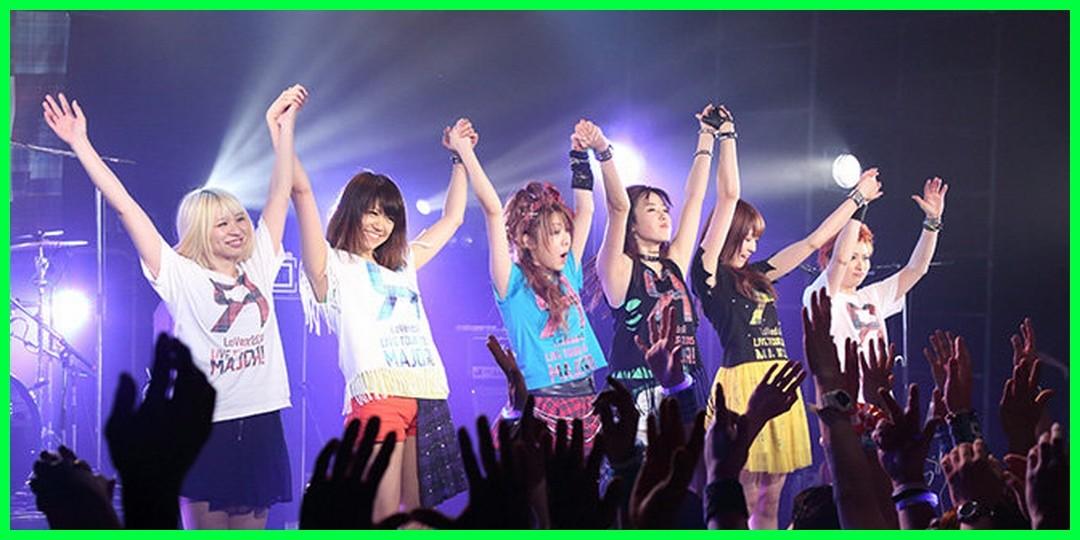 【画像646枚】画像で見るLoVendoЯ LIVE TOUR 2015 MAJOЯ!