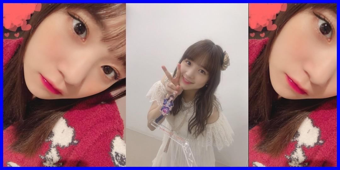 [癒してイベレポ][稲場愛香]Juice=Juice 稲場愛香バースデーイベント2018(2018-12-07 東京)