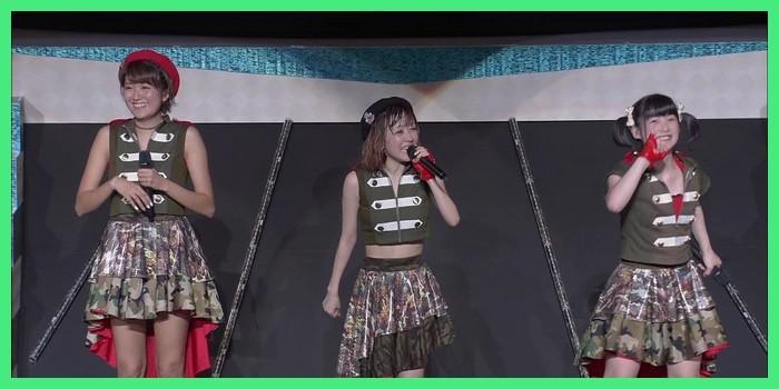 【音あり】柳原可奈子/マツコ・デラックス[柳原可奈子のワンダフルナイト]後半