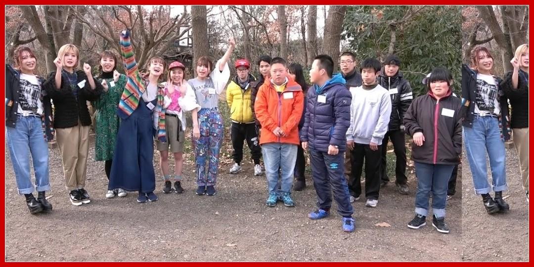 [動画あり]アップフロント女子キャンプ部withゆうきのつばさ 〜春のアウトドア!〜