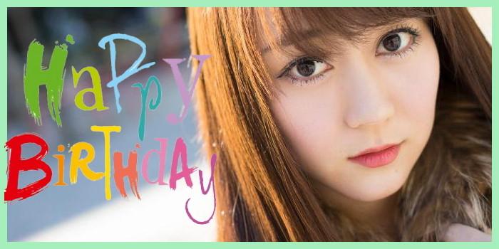 【エンタメ画像】【#今日は何の日?】 ※6月5日は 古川小夏さん 23歳のお誕生日です #古川小夏生誕祭