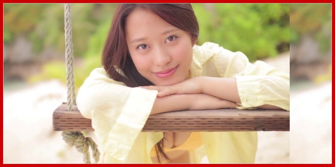 [動画あり]小田さくら Blu-ray『Sakura in Guam』ダイジェスト