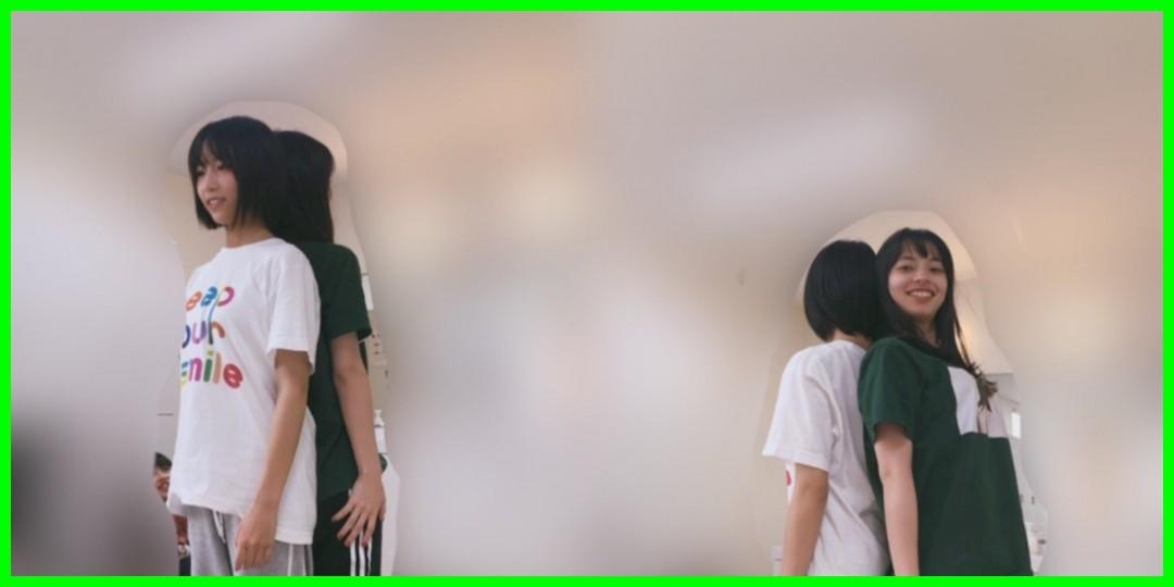 佐々木莉佳子ちゃん♡中西香菜