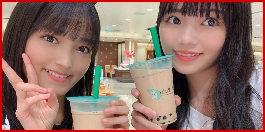 2019年下半期♡。和田桜子