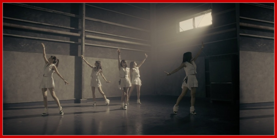 【動画あり】Juice=Juice『Dream Road~心が躍り出してる~』(Juice=Juice[Dream Road 〜My Heart is Dancing〜])…