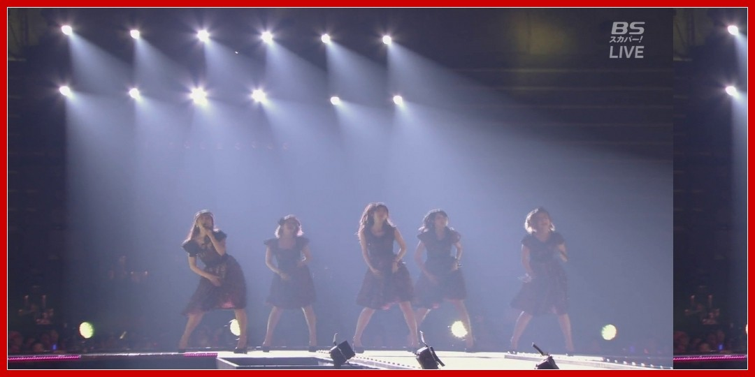 【動画あり】℃-ute「人生はSTEP!」160319 [ひなフェス2016]