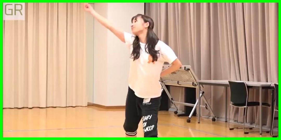 [山木梨沙さん]まなちぃバックダンスで歌ったりさちゃんの夏DOKI、どこかに映像ないかな~~。あれ、最高だったんだけどなぁ。 by ちーのぽん酢さん