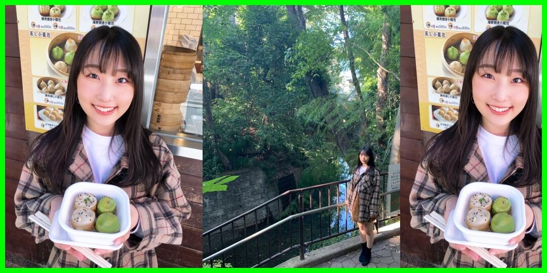 東武動物公園!  段原瑠々