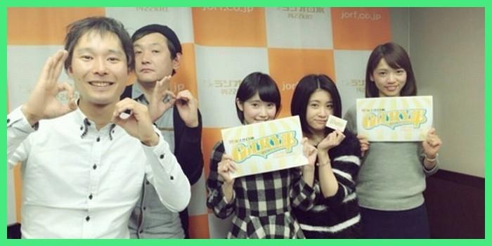 【音あり】加藤多佳子さん/野田真実さん[60TRY部]Berryz工房・Juice=Juiceの話題