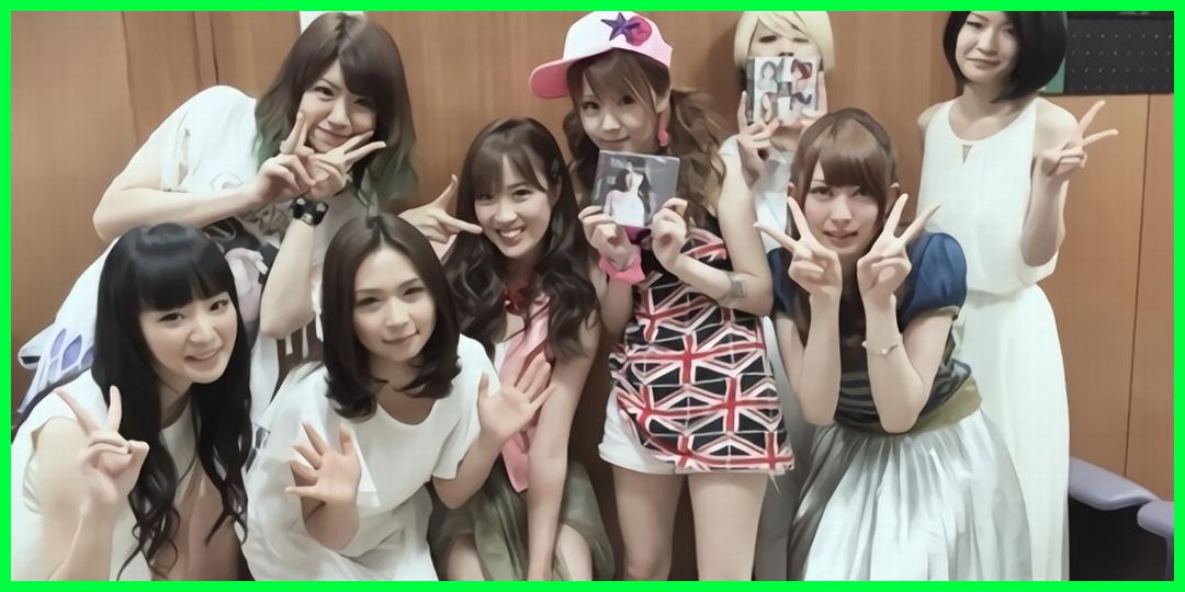 LoVendoЯが「ライブB」に出るよ!