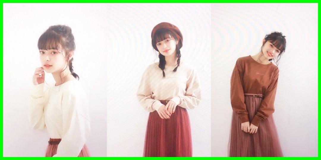 \ 3期さん / 上國料萌衣