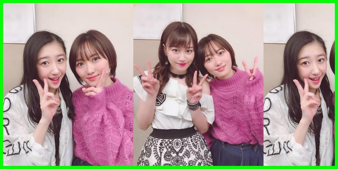 HELLO! DRIVE! -ハロドラ- 工藤遥・広瀬彩海・小関舞 #399