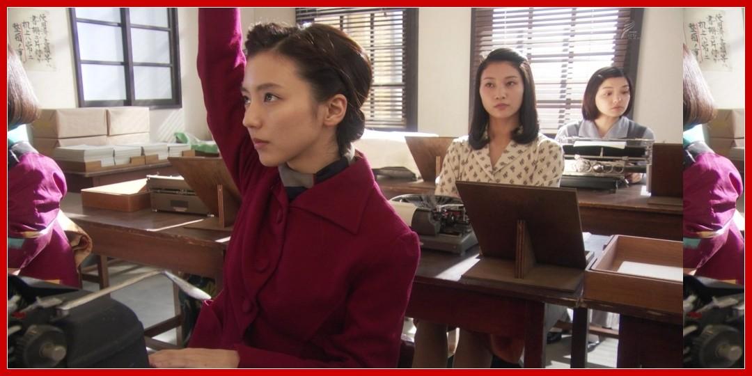 【動画あり】真野恵里菜[とと姉ちゃん #47]160527