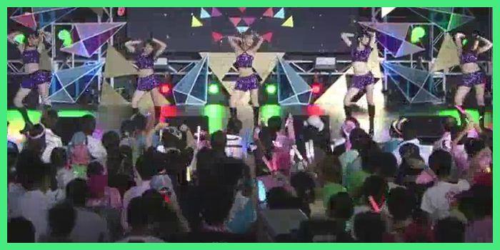 美木良助さん「ハロプロのダンスのレベルの高さに感動」