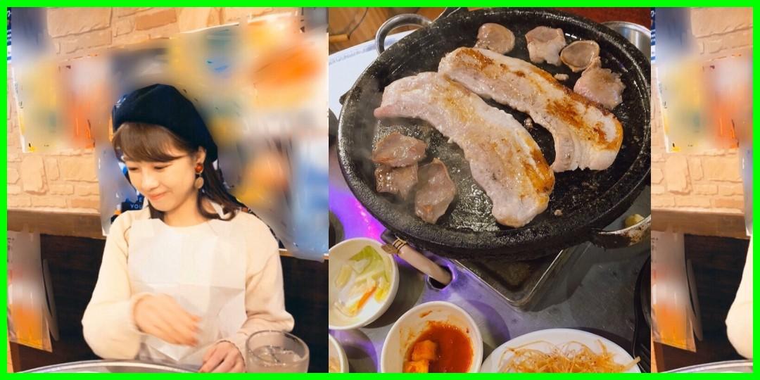 竹内朱莉ちゃん♡中西香菜