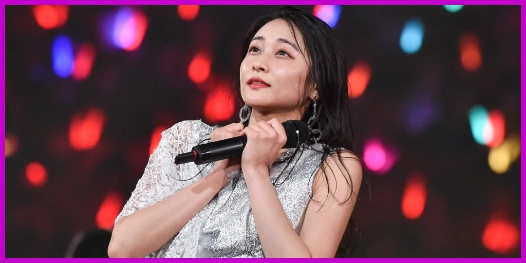 大きい瞳(モーニング娘。カバー) #アプガ2 鍛治島彩 佐々木ほのか 新倉愛海
