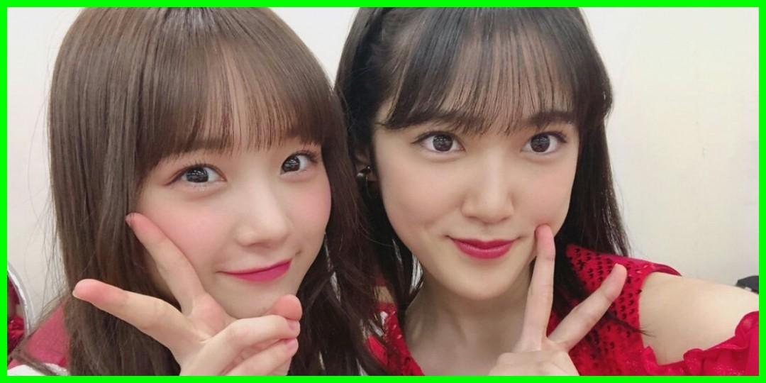 [小関舞]長野選手となんと・・・!!(2019-01-10)