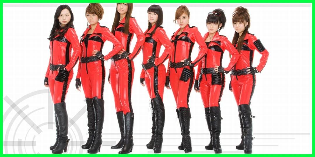【#今日は何の日?】 ※6月8日は Berryz工房「愛の弾丸」発売から4周年