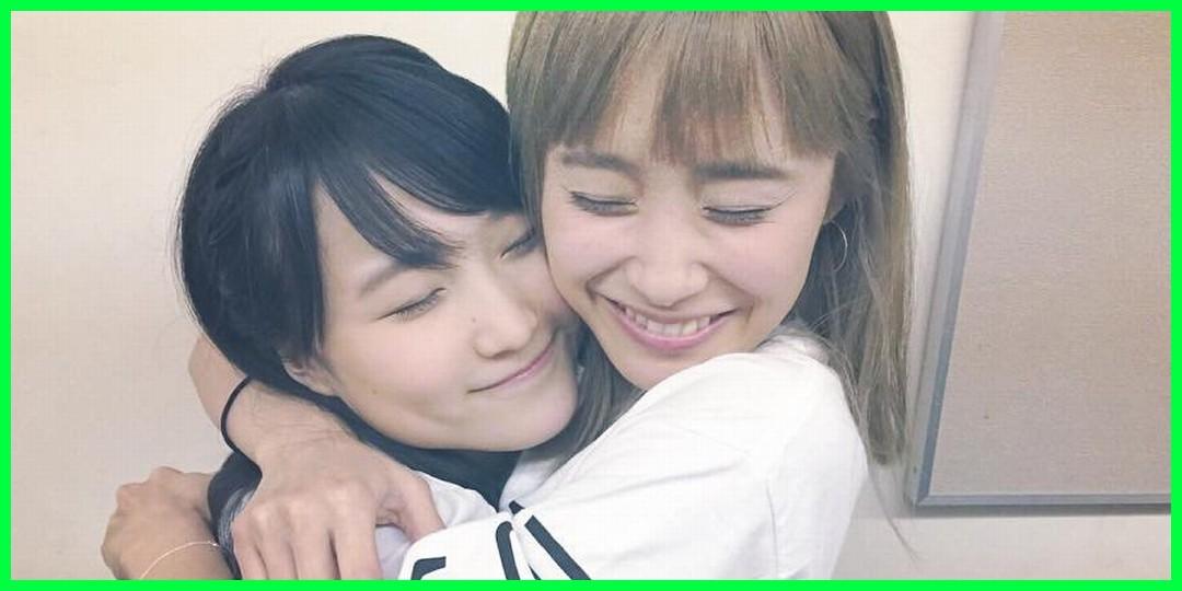 【画像50枚】高橋愛「愛され鞘師、本当に最高だった!!!」