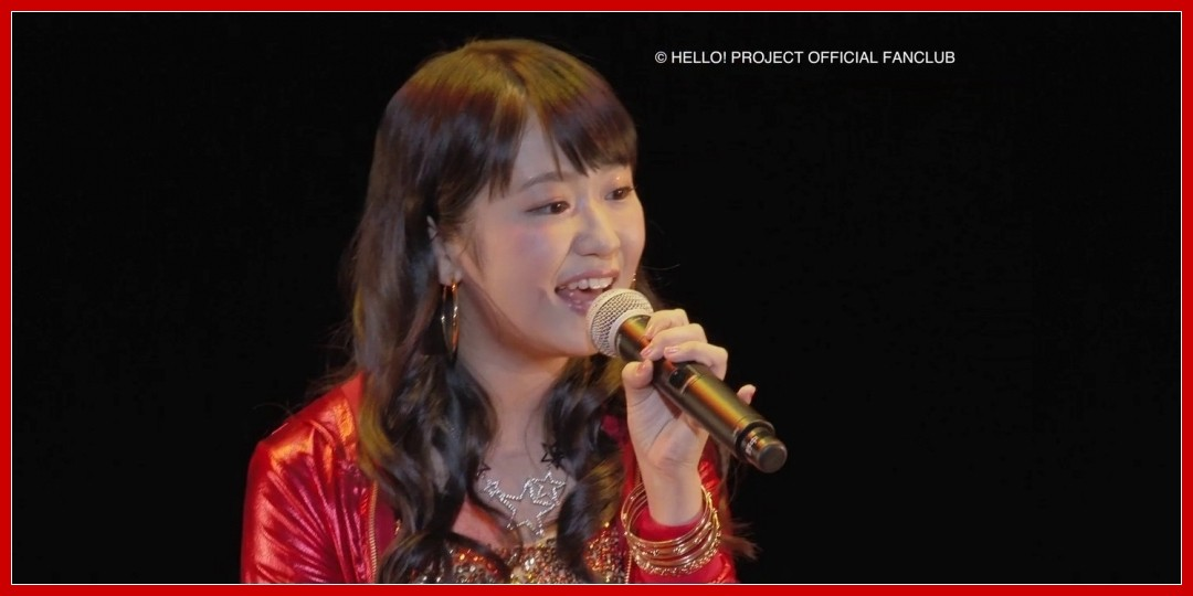 【動画あり】DVD『モーニング娘。'16 工藤遥&野中美希バースデーイベント』