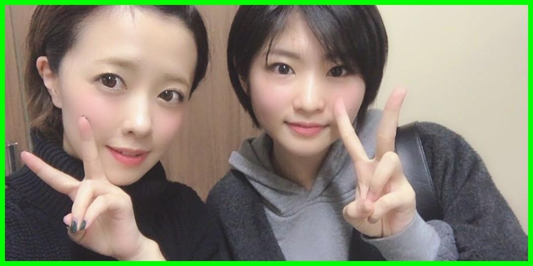 [加賀楓/清水佐紀]「加賀」ってもっと baby むじゃきに on my mind(2019-01-12)