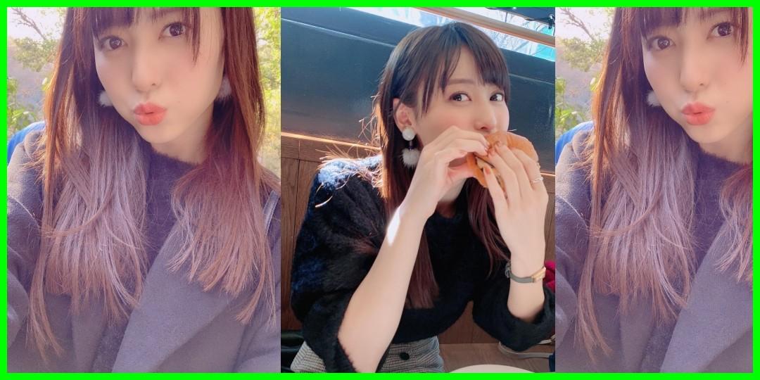 [矢島舞美]本当の美人は 優しくて強い(2019-01-12)