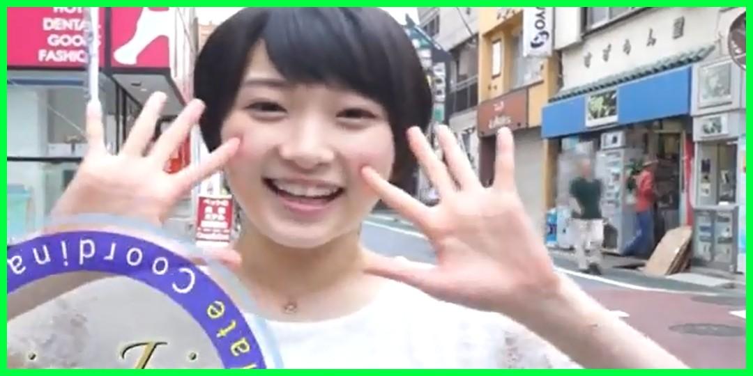 【動画あり】宮本佳林[The Girls Live #74]