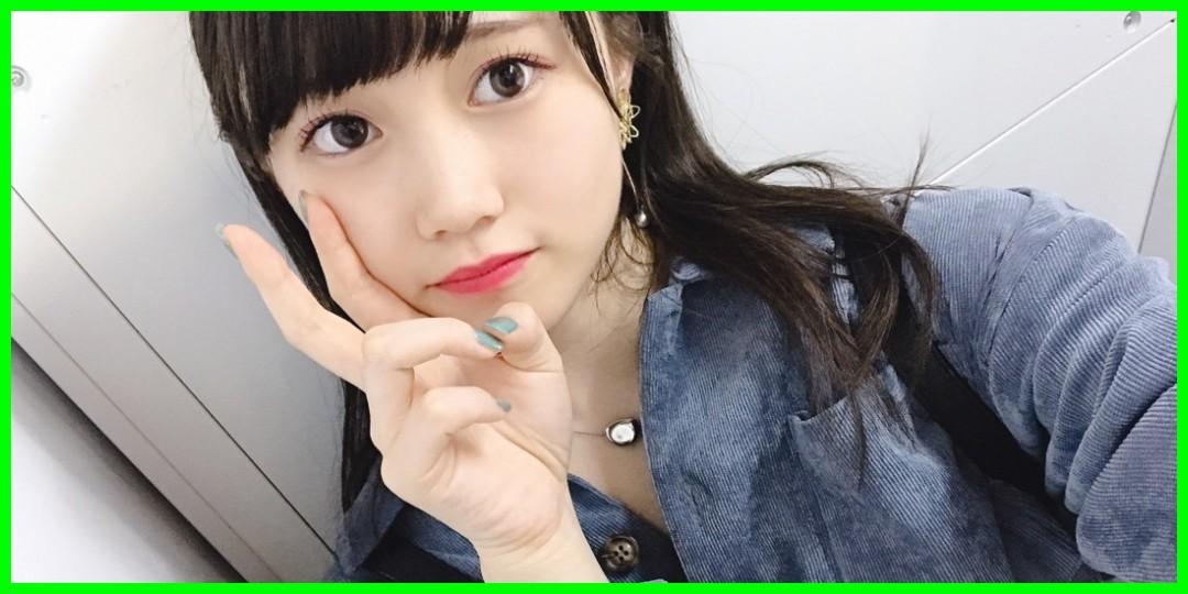 ちっちゃさ♪小野田紗栞