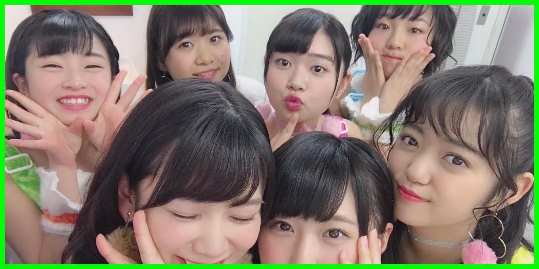 [アップアップガールズ(2)]「新メンバーオーディション」「赤坂ブリッツライブ決定」(2018-12-22)