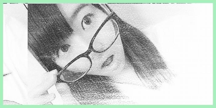 【エンタメ画像】今日のメガネはーちんが可愛いすぎ!