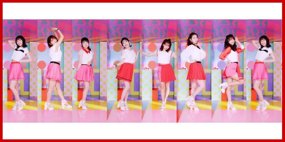 [動画あり]Juice=Juice『Vivid Midnight』(Juice=Juice[Vivid Midnight])(Promotion Edit)