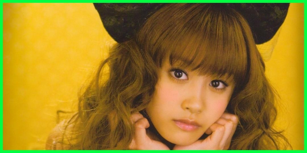 水口奈美さん「私が芸能界に興味を持ったきっかけはモーニング娘。」