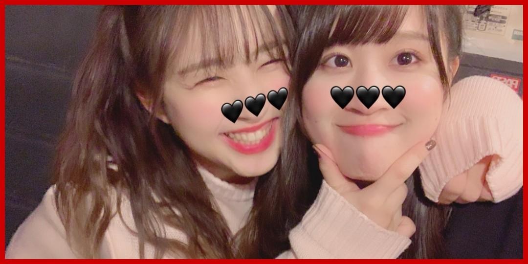 [音あり][Lovelys/宮崎梨緒/八木沙季]ドレドレ Lovelys(2019-02-01)