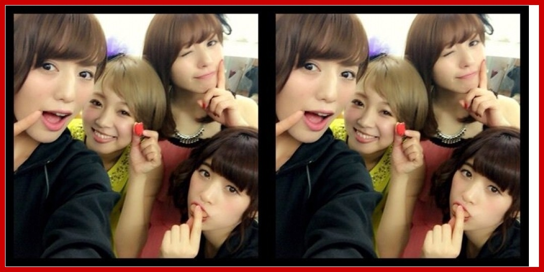 【動画あり】Showroom 「アップアップガールズ(仮)の戦場(仮)」 Vol.144 UP UP GIRLS kakko KARI