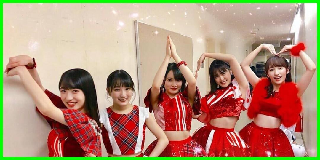 [小関舞]ハロプロに激震か?! (2019-01-10)
