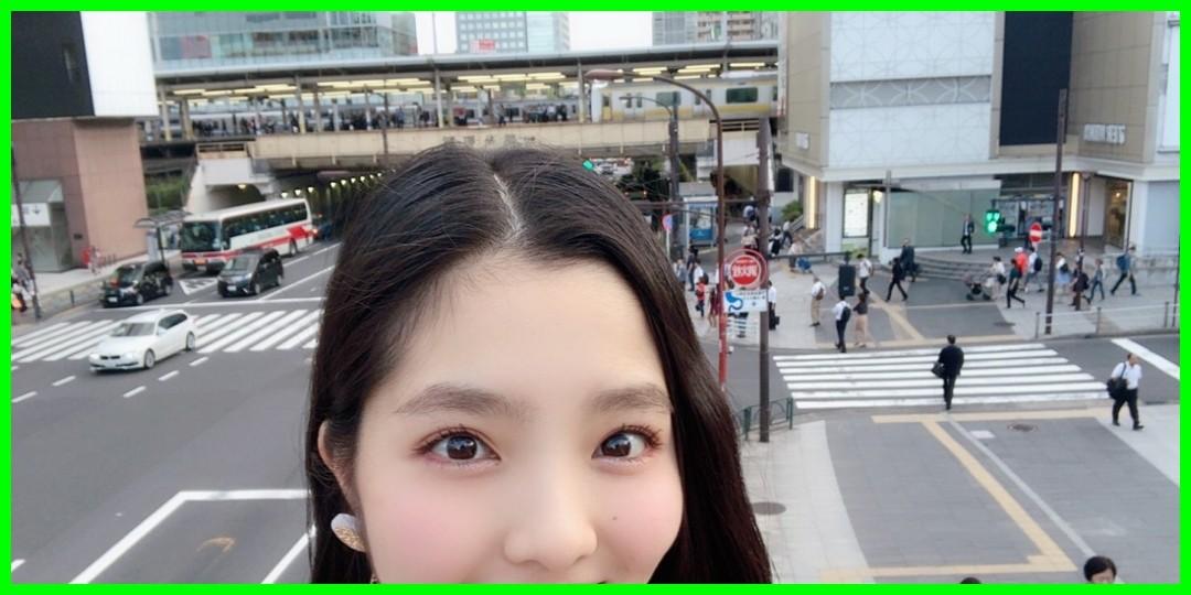 テンション高いブログなので読むの注意です。西田汐里