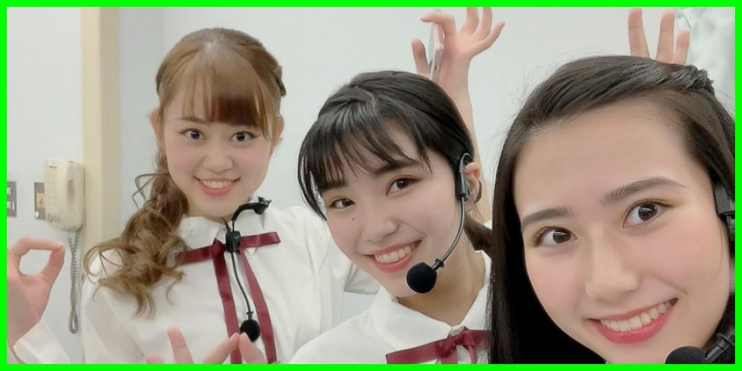 [山木梨沙]似鳥めぐみ脱退のお知らせ(2019-01-21)