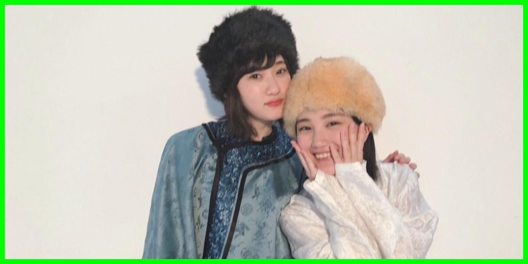 ☆ラストアイドルさん☆川村文乃