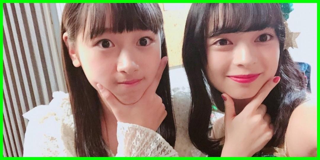 [室田瑞希/上國料萌衣]むろお休み かみがんば(2019-01-02)