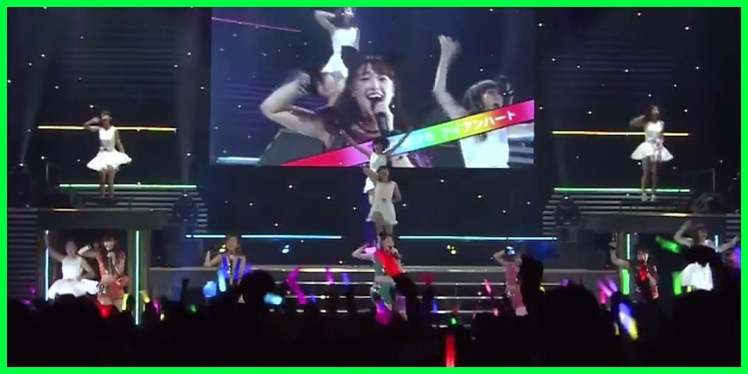 【動画あり】℃-ute、吉田沙保里の歌に興奮「美声でした!」