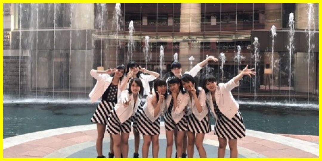 【公式】こぶしファクトリー主演「映画版JKニンジャガールズ」6/19(月)完成披露舞台挨拶付上映会が決定!