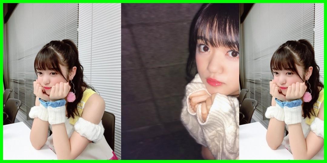 [吉川茉優]単独インタビュー載ってます! by岩岡としえさん(2019-02-10)