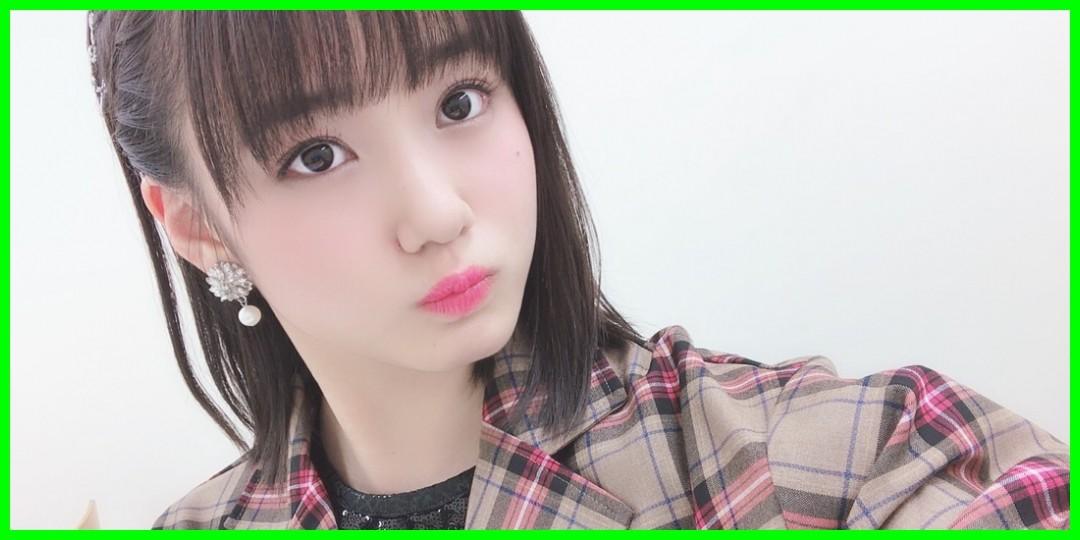 福岡♪ 横山玲奈