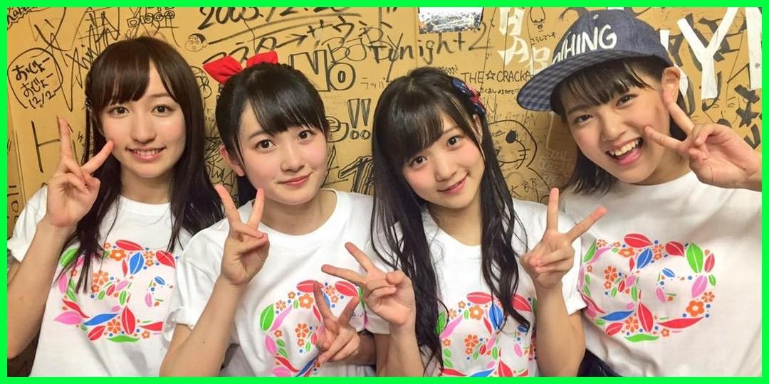 萌えてお出かけ カントリー・ガールズ ライブツアー2015秋冬@秋田・秋田Club SWINDLE