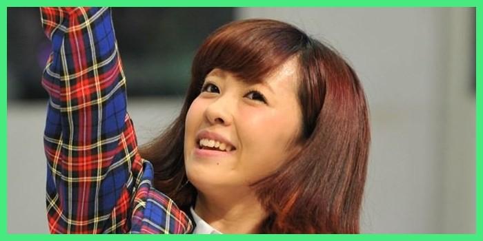 佐紀ちゃん「Berryz工房を好きになってくれたみんなのことが大好きーーーっ♡♡」