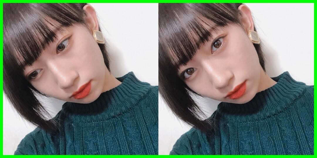 新アー写公開!! ʚ♡ɞ 前田こころ
