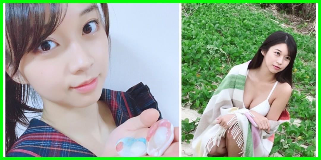 [牧野真莉愛]博多にくる~~~(2019-01-13)