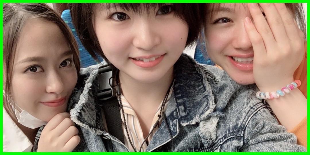 ロッキン出演決定!石田亜佑美