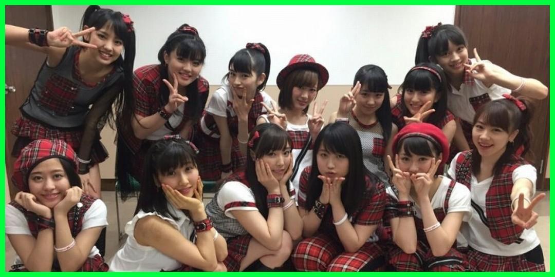セトリ 日本武道館 12/8モーニング娘。'15コンサートツアー秋~PRISM~